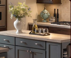 Laminate Countertops Signature Cabinetry - Columbus, Ohio