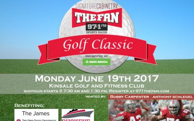 Signature Cabinetry 97.1 The Fan Golf Classic