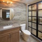 light bathroom Signature Cabinetry - Columbus, Ohio