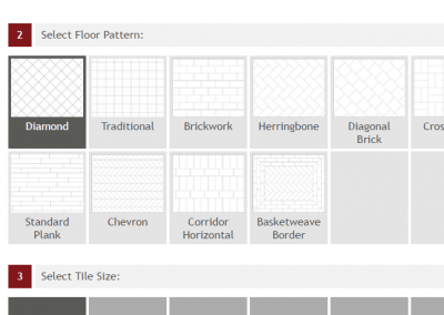Floor Pattern Visualizer