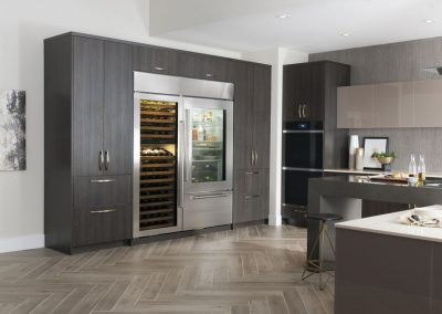 brava grey Signature Cabinetry - Columbus, Ohio