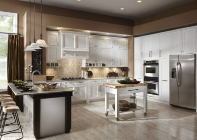Wentworth Signature Cabinetry - Columbus, Ohio