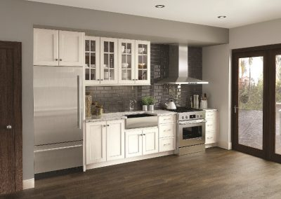 maple cabinets Signature Cabinetry - Columbus, Ohio