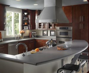 Quartz Countertops Signature Cabinetry - Columbus, Ohio